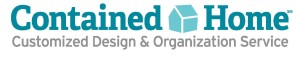Contained Home logo
