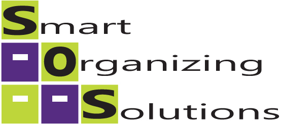 SOS: Smart Organizing Solutions