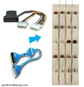 Cords and Batteries