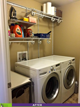 Laundry and Linens After