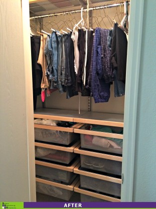 Redesigned and Organized After