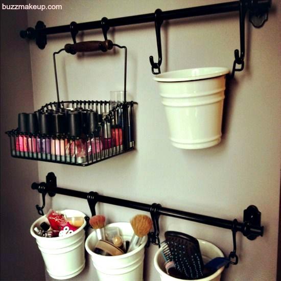 hanging towel on bar. Exellent Towel Towel Bar Makeup Holder On Hanging Towel Bar D