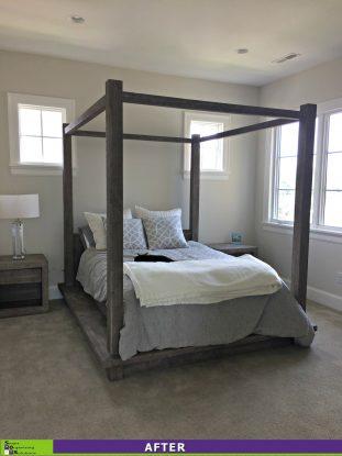 Welcome to Denver Bedroom After