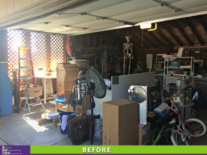 Making Room for the Car Before