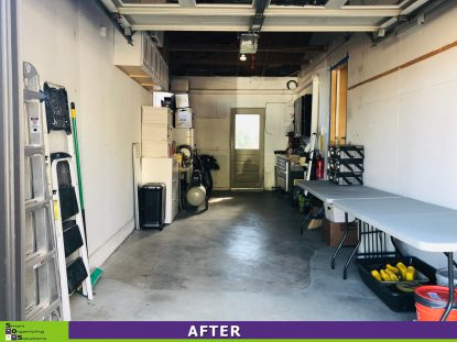 Garage Magic After